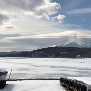 富士山ずくし