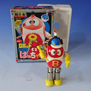 超合金系の当時物おもちゃの紹介【鶴岡市 リサイクルショップ】