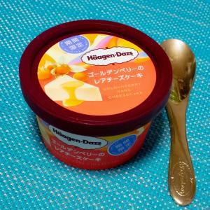 ミニカップ『ゴールデンベリーのレアチーズケーキ』