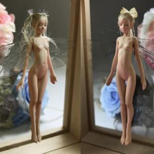 人形展 [Luna de mielー蜜月8ー]  8月10日(金)から