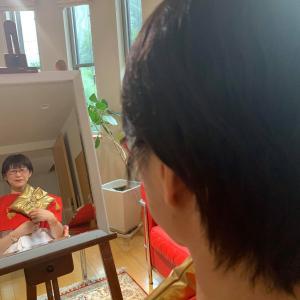 3人娘とパーソナルカラー診断