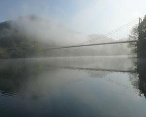 2011年4月24日高山ダム
