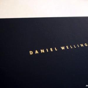 ダニエル・ウェリントンの最新コレクション♪