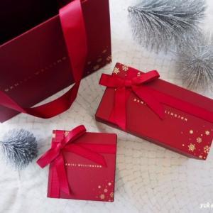 ダニエル・ウェリントンの☆Holyday Gifts☆