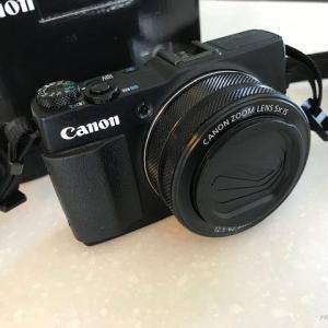 カメラとコピー機の買い替え。
