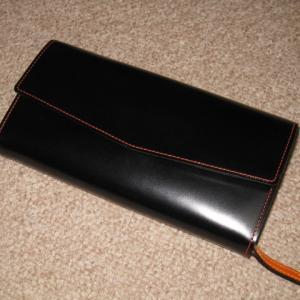 小銭入れというか小さな財布