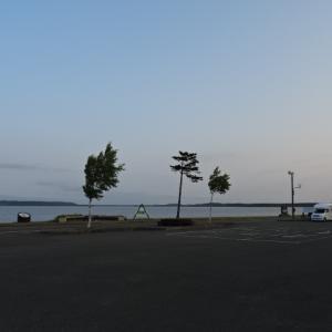 北海道キャンピングツーリング ~3日目~ 【~メルヘンの丘~知床五湖~国設羅臼野営場】