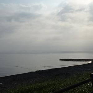 北海道キャンピングツーリング ~4日目~ 【~トドワラ~開陽台~裏摩周~神の子池~摩周湖~釧路湿