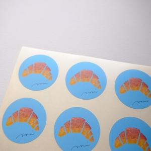 little piece(島根) 『大好きなパンがあったなら展』にお届けしたもの <紙雑貨編>('19/11/09-11/30)