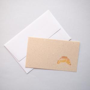 「Let's Stamp スタンプパラダイス 阪急 文具の博覧会2020春」にお届けしたもの<はんこを使った手しごと編>