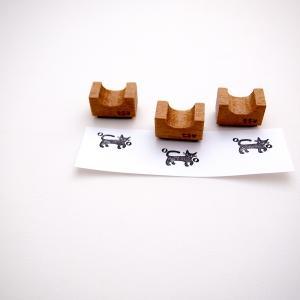 Lykkelig『What a Wonderful Nyanco リュケリのネコ雑貨展3』 にお届けしたもの<その他商品編>('19 /6/8 〜 6/18)金沢