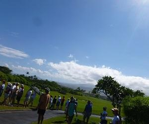 Hualalai tournament is coming