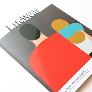 ユニクロ『Life Wear magazine』が面白い!