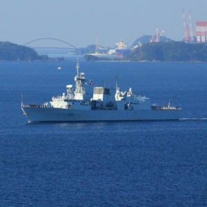 カナダ海軍「オタワ」