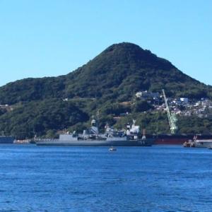 「パラマッタ」~オーストラリア海軍