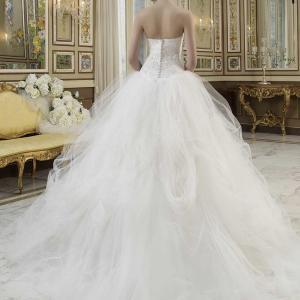 イタリアンロマンチックドレス
