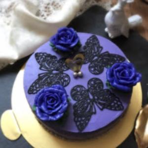 ウェディングにも良いケーキ