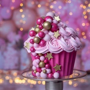 かわいすぎるケーキ