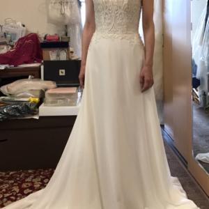 美しいミラノドレス