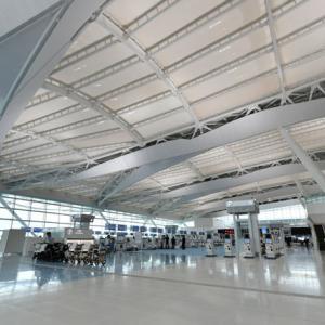 国際線新ターミナル