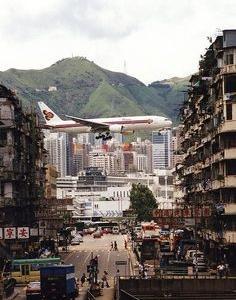 百万ドルの夜景…香港におもう