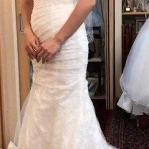 海外挙式 インポートドレス