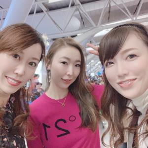 韓国へ テスリフトのセミナーに行ってきました!