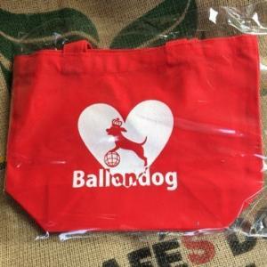 Ballondog(バロンドッグ)トートバッグ新色入荷!