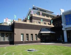 ぐるっと中国 ~ 13 . 能島城 / 村上水軍博物館