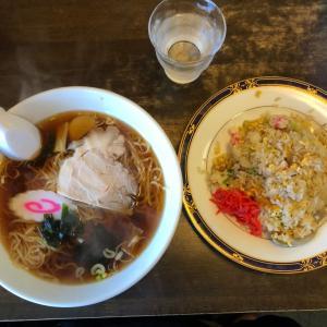 今頃、昨日のお昼ご飯
