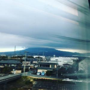 日帰り東京