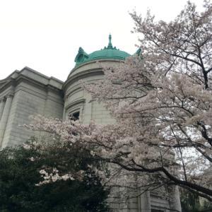 東京2日目〜東寺展とアフタヌーンティー