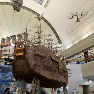福岡市の博物館と美術館
