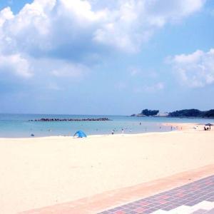博多から1時間この夏の穴場、壱岐