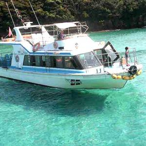 2016 宙船in辰の島