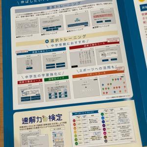 毎日の漢字。
