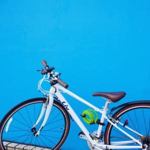 サイクリングはじめました!