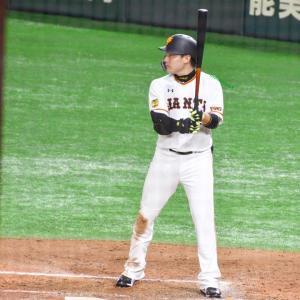 今年初☆東京ドーム野球観戦