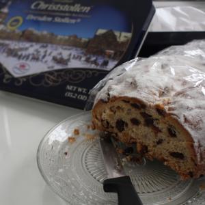【ドイツのスイーツ】外出規制を乗り切るアドベントケーキ