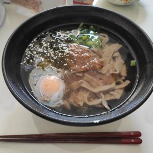 【外出規制20日目】フランス人が作る日本食