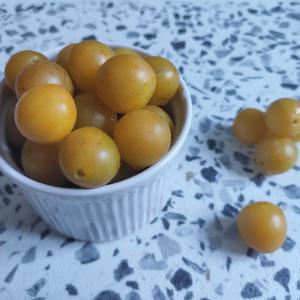 【フランスグルメ】日本では食べたことない、フランス人も日本人も大好きな果物