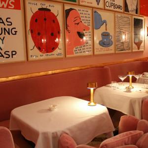 ♡【ロンドン旅行】大好きなコンセプトレストランとブログ&インスタグラムのフォロワープレゼント♡