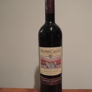 コソボの赤ワイン