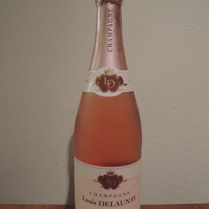 シャンパン LOUIS DELAUNAY