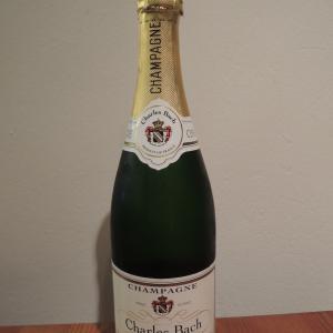 シャンパン CHARLES BACH