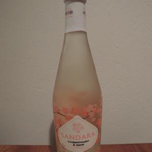 シャルドネと日本酒の混合