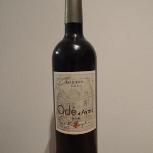 フランス CHATEAU D'AYDIEのセカンドワイン