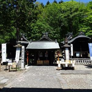 軽井沢へ その2