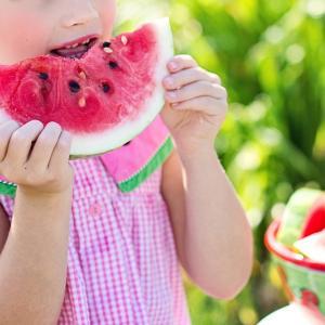 子供への影響が心配!食品汚染が激化する日本で安全な食材を見分ける方法