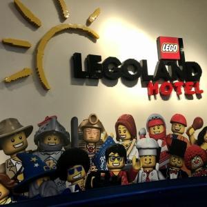 子連れでレゴランドホテルに宿泊すべき7つの理由【カリフォルニア旅行記】